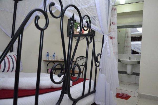Kima Hotel - фото 20