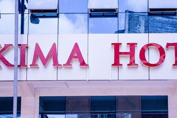 Kima Hotel - фото 21