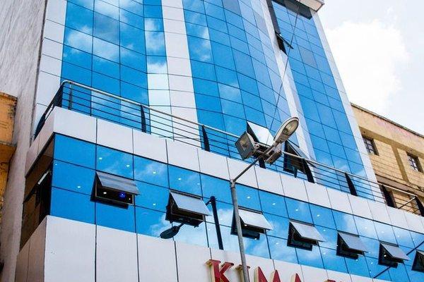 Kima Hotel - фото 22