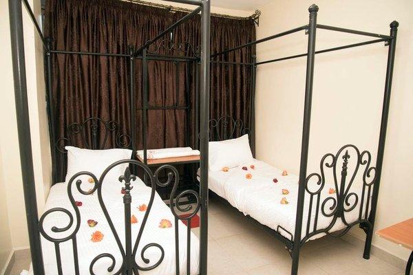 Kima Hotel - фото 5