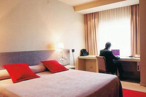 Hotel Condes de Urgel - фото 50