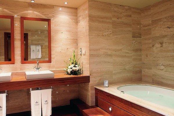 Hotel Condes de Urgel - фото 10