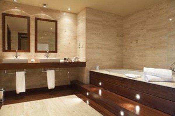 Hotel Condes de Urgel - фото 11