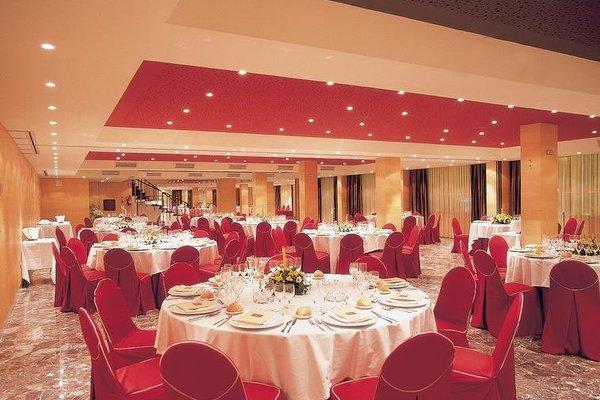 Hotel Condes de Urgel - фото 13