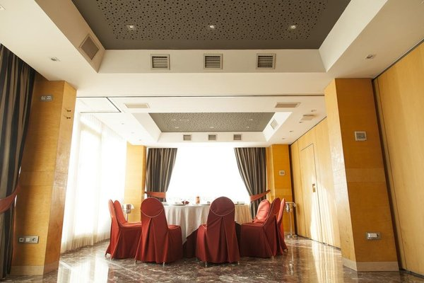 Hotel Condes de Urgel - фото 14