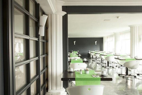 Hotel Condes de Urgel - фото 15