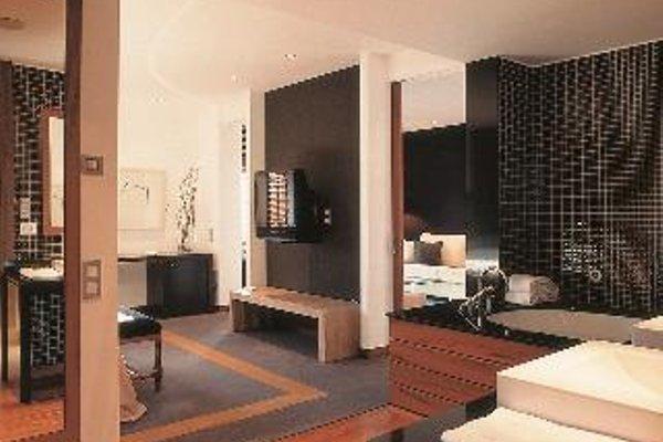 Hotel Condes de Urgel - фото 18