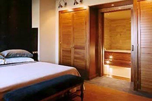 Hotel Condes de Urgel - фото 3