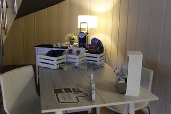 Hotel Condes de Urgel - фото 4