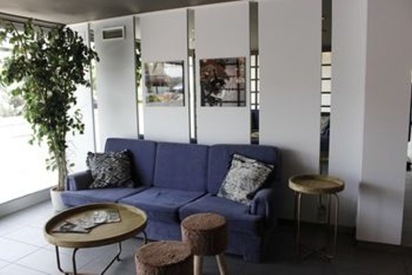 Hotel Condes de Urgel - фото 5