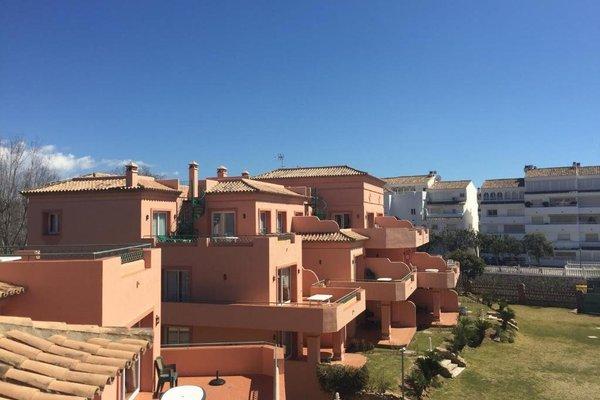 Marbella Beach Resort - фото 11