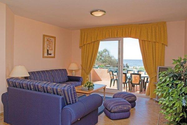 Marbella Beach Resort - фото 16