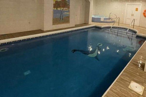Marbella Beach Resort - фото 20