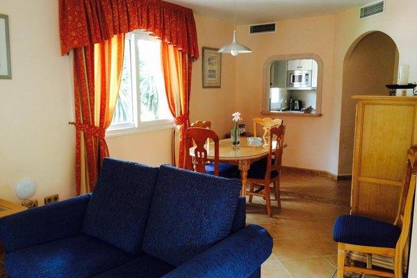 Marbella Beach Resort - фото 7