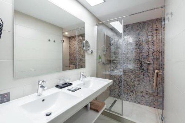 Riu Costa Lago Hotel Torremolinos - All Inclusive - 10