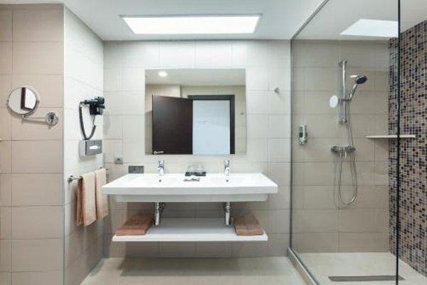 Riu Costa Lago Hotel Torremolinos - All Inclusive - 11