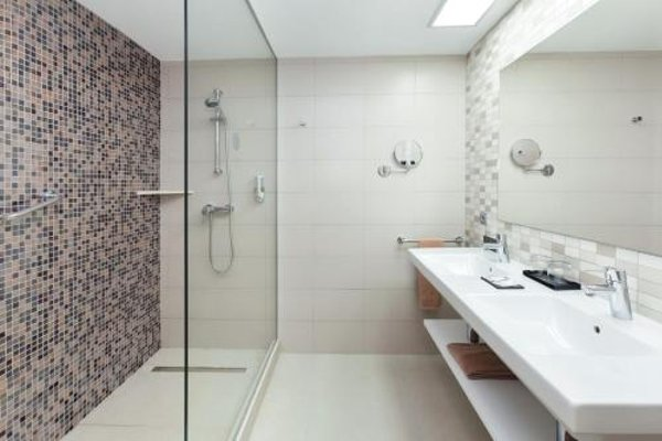 Riu Costa Lago Hotel Torremolinos - All Inclusive - 12