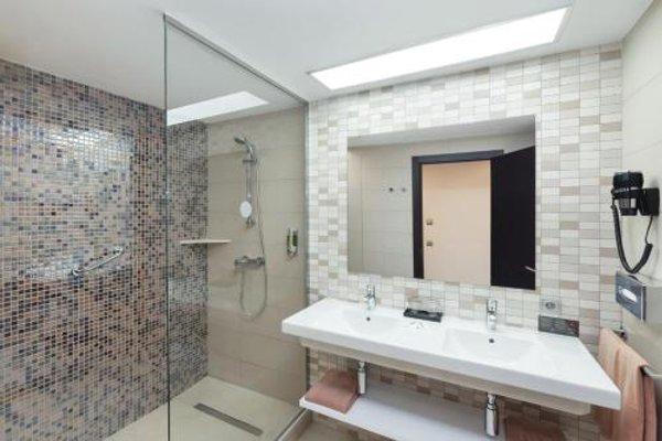 Riu Costa Lago Hotel Torremolinos - All Inclusive - 14