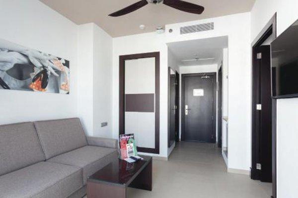 Riu Costa Lago Hotel Torremolinos - All Inclusive - 15