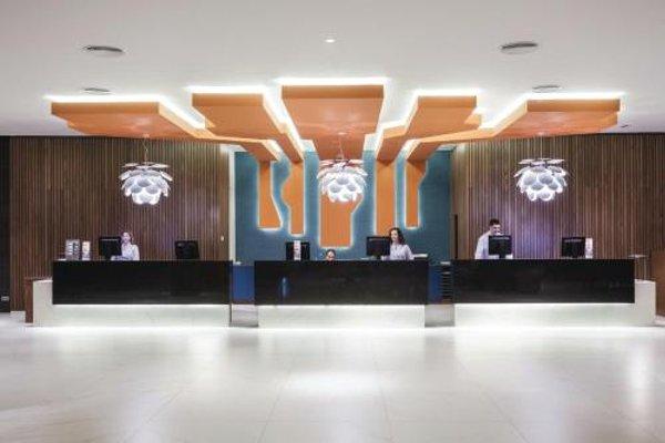 Riu Costa Lago Hotel Torremolinos - All Inclusive - 16