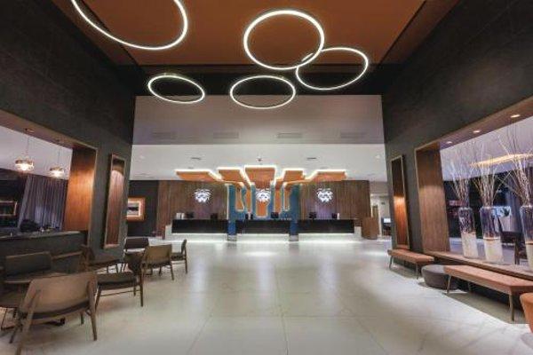 Riu Costa Lago Hotel Torremolinos - All Inclusive - 17