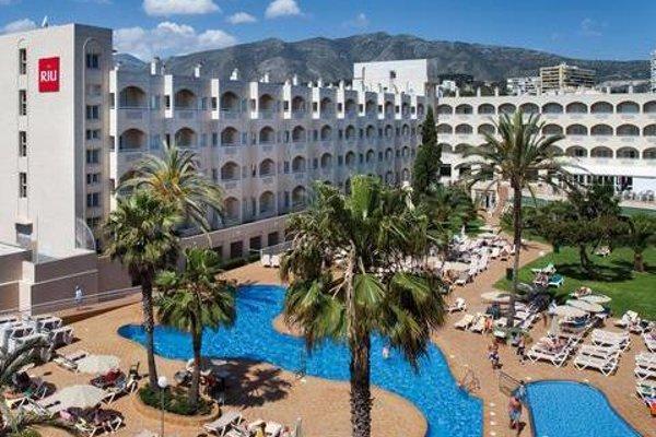 Riu Costa Lago Hotel Torremolinos - All Inclusive - 20