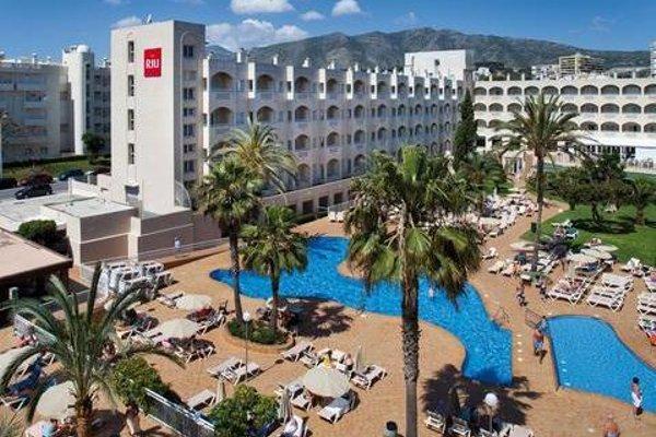 Riu Costa Lago Hotel Torremolinos - All Inclusive - 22