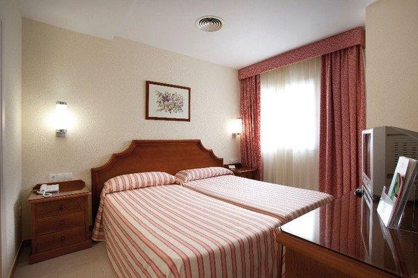 Riu Costa Lago Hotel Torremolinos - All Inclusive - 5