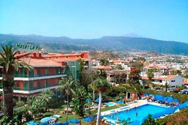 Hotel Weare La Paz - фото 50