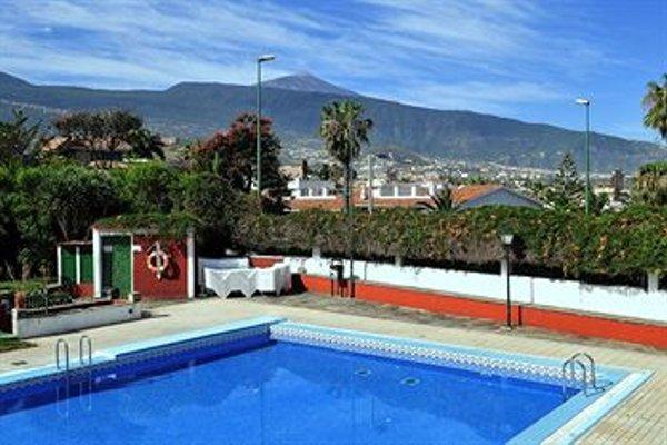Hotel Weare La Paz - фото 19
