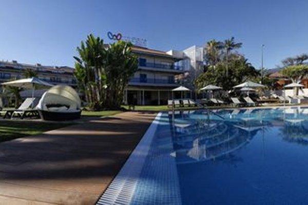 Hotel Weare La Paz - фото 23