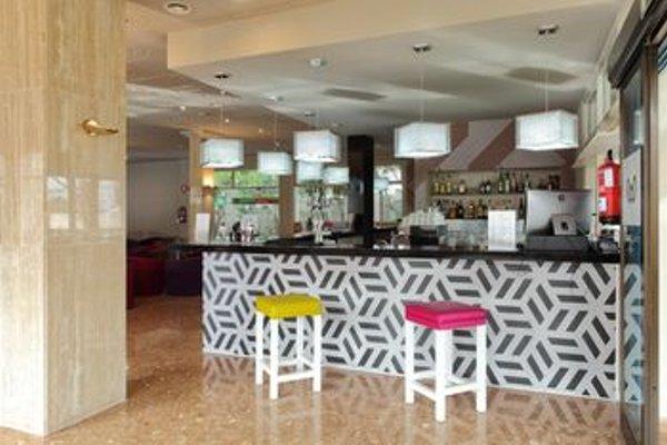 Hotel Weare La Paz - фото 8