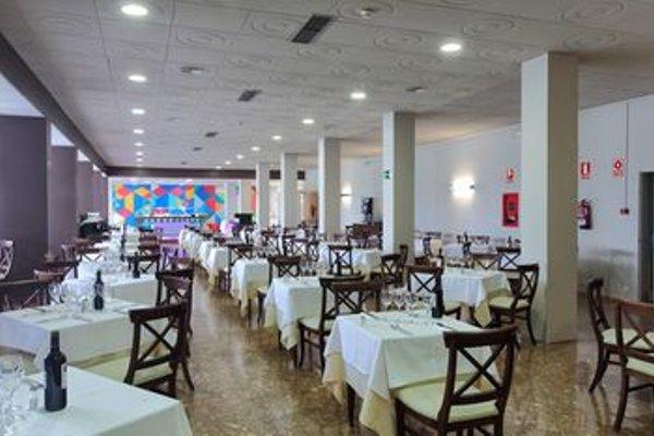 Hotel Weare La Paz - фото 9