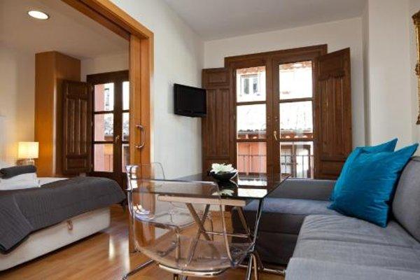 Apartamentos Elvira 21 - фото 5