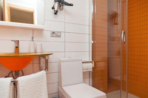 Apartamentos Elvira 21 - фото 9