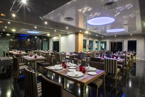 Sercotel Gran Hotel Luna de Granada - 14
