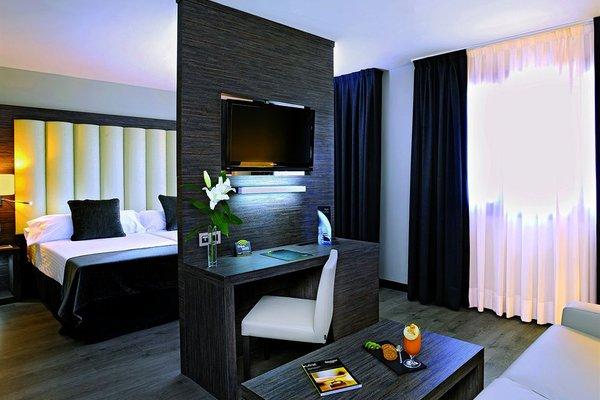 Sercotel Gran Hotel Luna de Granada - 3