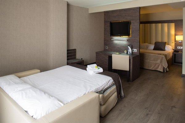 Sercotel Gran Hotel Luna de Granada - 4