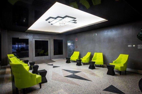 Sercotel Gran Hotel Luna de Granada - 6