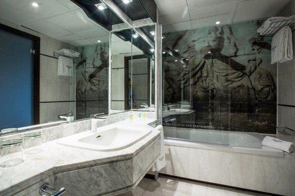 Sercotel Gran Hotel Luna de Granada - 9
