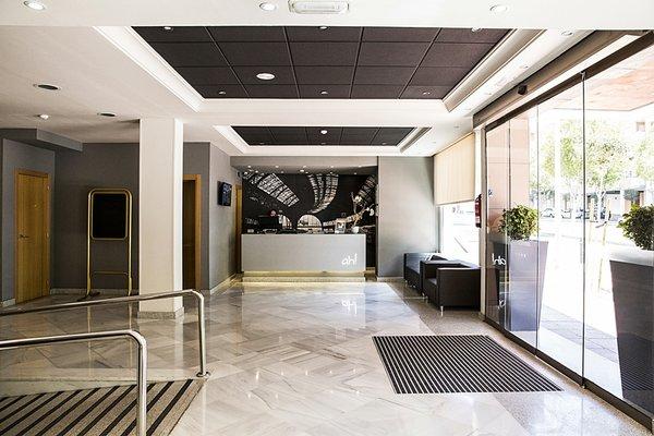 Avenida Hotel AlmerA-a - фото 14