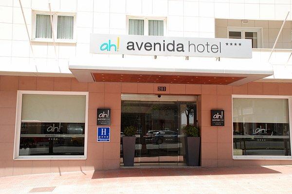 Avenida Hotel AlmerA-a - фото 19