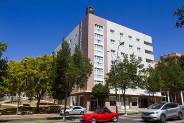 Avenida Hotel AlmerA-a - фото 23