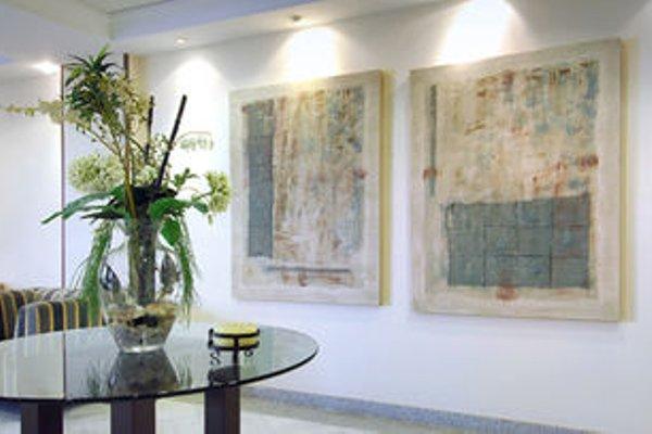Avenida Hotel AlmerA-a - фото 5