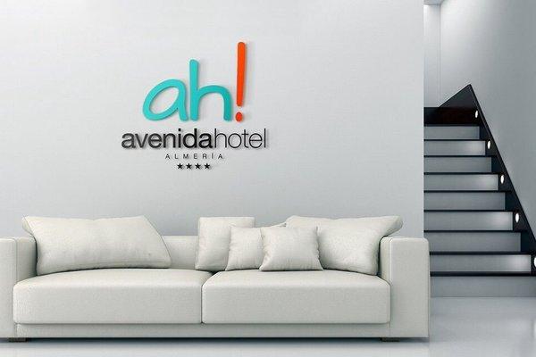 Avenida Hotel AlmerA-a - фото 6