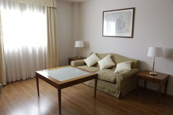 Avenida Hotel AlmerA-a - фото 7
