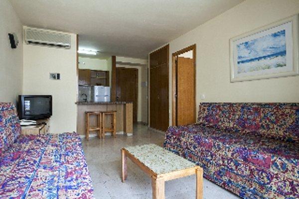 Apartamentos Best Michelangelo - фото 4