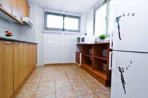 Apartamento Village - фото 11