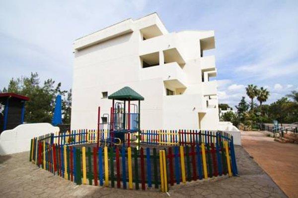 Apartamento Village - фото 18