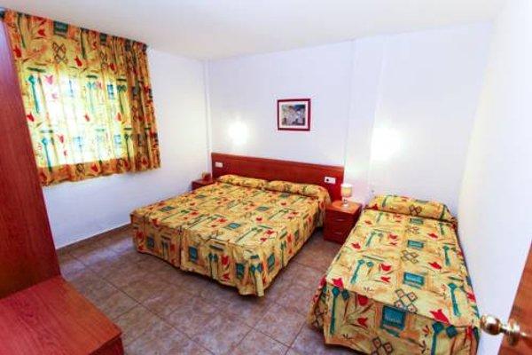 Apartamento Village - фото 5